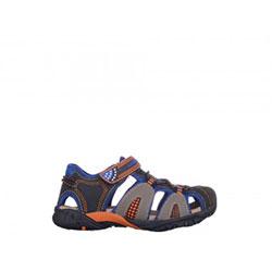 Sandale gri bleumarin, LUMBERJACK