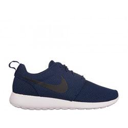 Pantofi sport NIKE bleumarin, Rosherun