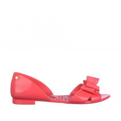 Pantofi Petite Jolie rosii de dama